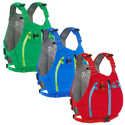 Palm Peyto Buoyancy Aid Ideal for Canoe / Kayak / Watersports / Touring