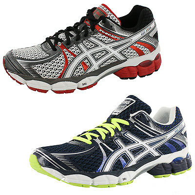 ASICS MENS GEL Flux T3D4N Running Shoes $49.95 PicClick  PicClick