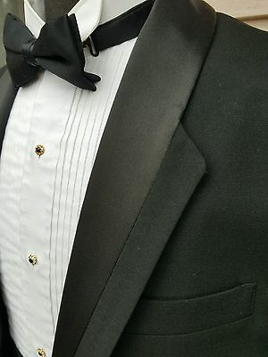Tuxedo Coat Jacket Formal Occasion Wear