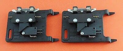 22001682  Washing Machine Lid Switch for Maytag  2 Pack