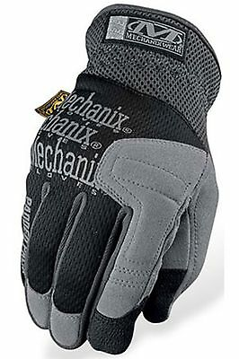 Mechanix(Authentic) Series 2.5 Extra Padding Safety Glove BLACK NEW! Fast Ship!