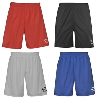 New Boys Sondico Football Training Shorts Sports Running Rugby~Age 1-13 yrs