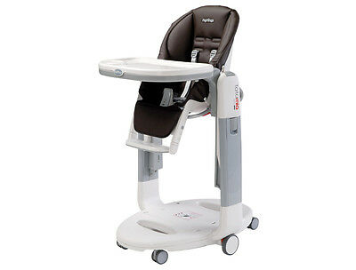 Peg Perego Tatamia High Chair in Cacao Brand New!