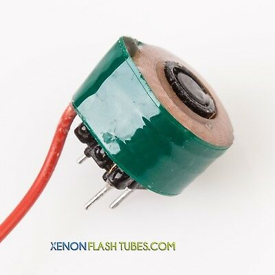 10Kv Trigger Coil transformer Flashtube flash tube Xenon High voltage TC-50 CDI