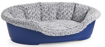 Soft N Snug Luxury Plastic Dog Bed Liner By Sharples & Grant