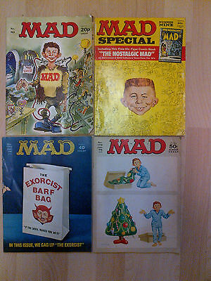 Mad Magazine Collection Plus Special