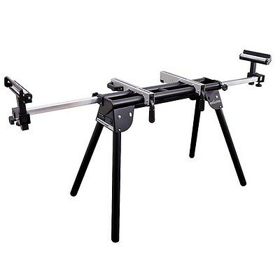 Evolution Mitre Saw Stand with Extensions