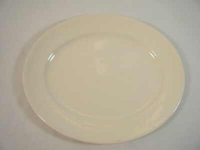 """1940's Burgess & Leigh """"Burleighware"""" Meat Platter / Charger 12""""  *"""