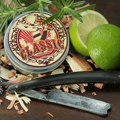 Dr. Jon's Handcrafted Shaving Soaps -- Classic