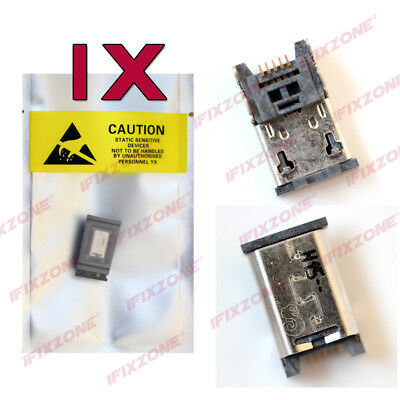 3X USB Charging Port Data Sync DC Power Jack for Amazon Kindle Fire HD X43Z60