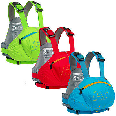 Palm FX Buoyancy Aid Ideal for Canoe / Kayak / Surf / Freestyle / Watersports