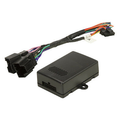 GM 2006-UP Radio Wire Harness Aftermarket Stereo Installation WH-0032-1