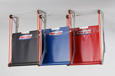 New Line Kart Radiator Blind Rs Kz Icc 125 Open 250 National Otk