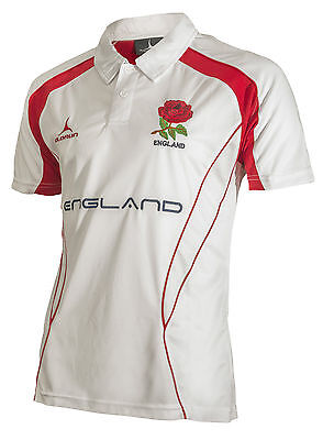 OLORUN ENGLAND RUGBY Supporters Iconic Polo Shirt S - XXXXL -  19.95 ... d6d1548e5