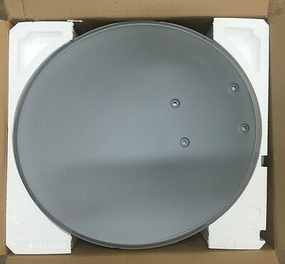 Winegard DS-4046 46cm Antenna Reflector with  Universal Mount Standard Feed