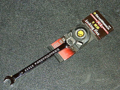 New Gearwrench Sae Or Metric Xl Locking Flex Ratcheting Wrench ~ Choose Size