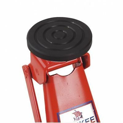 Sealey 3000Cxd/Jp Rubber Trolley Jack Lifting Safety Cushion Pad