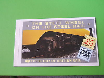 Gb Prestige Booklet Dx7 The Story Of British Rail