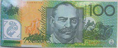 Novelty 50 Page Notepad in Australian Currency $100 $50 $20 $10 $5 Note Money