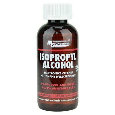 MG Chemicals 824-100ML Isopropyl Alcohol