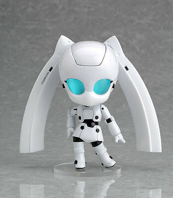 Nendoroid 81 Drossel Figure anime Fireball Good Smile Company