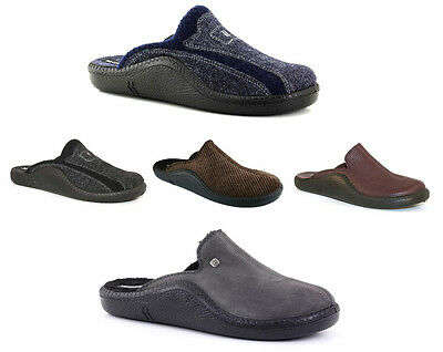 ROMIKA Shoes Model Mokasso Slippers for Men from Germany Colors Sizes NEW Cheap