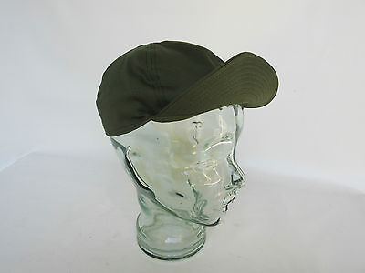 US Army Air Forces USAAF A3 Mechanics Cap Airforce HBT Vintage Baseball WWII WK2