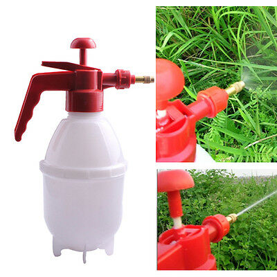 New 800 ML Chemical Sprayer Portable Pressure Garden Spray Bottle Plant Water