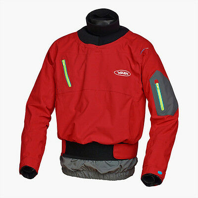Yak Tomahawk Dry Jacket / Cag Ideal for Canoe / Kayak / Watersports