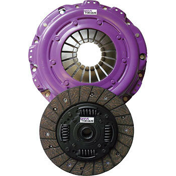 DriveTorque Stage 1 Clutch Kit Ford Puma 1.7i 16v (05/97 > 05/02)