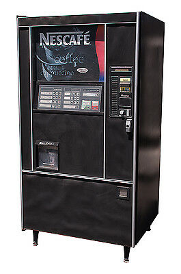 Automatic Product AP 203 Hot Beverage Drink Vending Machine Coffee Hot Chocolate
