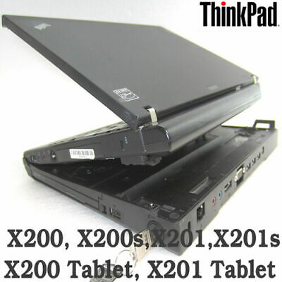 Lenovo ThinkPad  X201 X200  X201s  42X4963  UltraBase  Docking  DVDRW