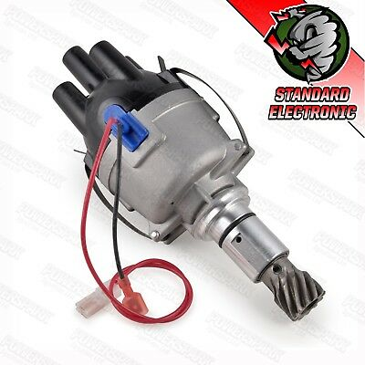 Ford X Flow Lotus Twincam standard 23D4 points distributor