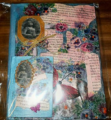 A touch of Romance Journal Set