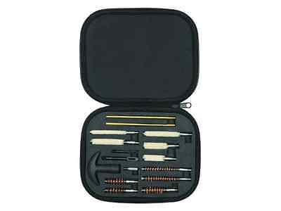 Allen Handgun Cleaning Ready-Kit For .22/38/357/44/45/9mm