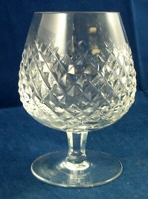 Waterford ALANA Brandy Snifter GREAT CONDITION