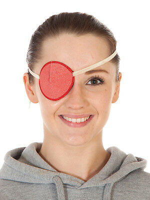 Medical Eye Patch, TWINKLY PEACH, Soft and Washable, Sold to the NHS