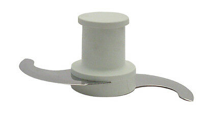 """""""S"""" Blade fits Robot Coupe R-2 food processor OEM 27055 R203 68527"""