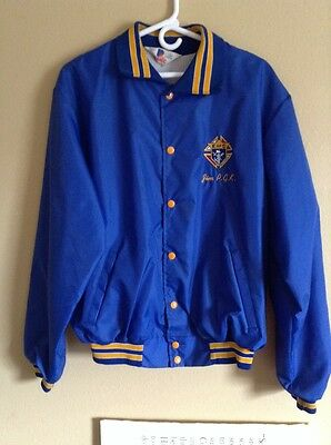 Knights of Columbus Maryville Council 9526 Jacket L (44-46)