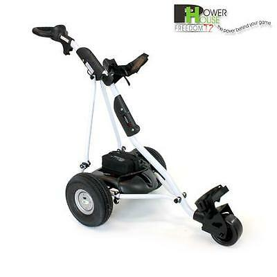Powerhouse T2 18-27 Hole Lithium Battery Electric Golf Trolley