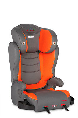 Diono Cambria Highback Booster Car Seat - Sunburst - Brand New!!!