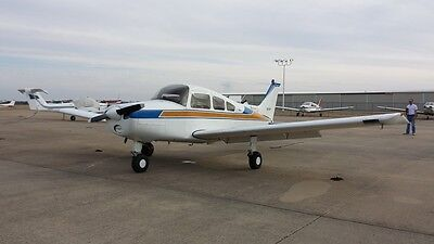 1966 Beechcraft Musketeer A23A