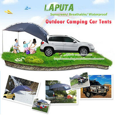 New! Camping Tents Hiking Outdoor Tents Shade Car Tents, Driving Tour Supplies