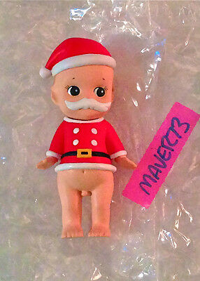 Sonny Angel 2012 Santa Christmas RARE RETIRED Collectable Dolls Blindbox series