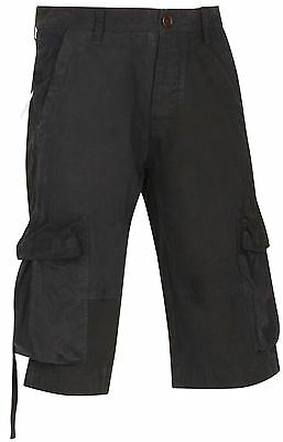 Mens New adidas Muticolor Cargo Shorts Z28462 Originals Shorts UK Sale
