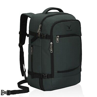 Unisex Adult Hynes Eagle Travel Backpack 40L Flight Approved Carry on Backpack