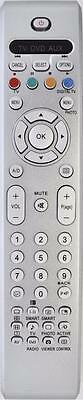 *New* Replacement Remote Control for 32PF5520D PHILIPS TV