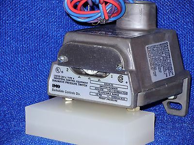 New Barksdale Pressure Switch CD1H-A3