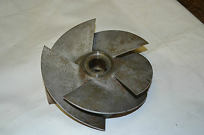 PANTHER JET PUMP IMPELLER
