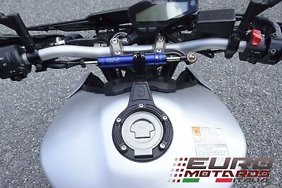 Yamaha MT-09 FZ-9 2014-2016 Toby Steering Damper Stabilizer & Mounting Kit New
